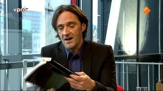 Vpro Vrije Geluiden - Special: Hartmut Haenchen