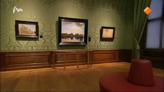 Kunstuur - Special Mauritshuis