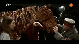 Het verhaal achter War Horse