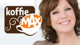 KoffieMAX Te gast: Linda van Dyck