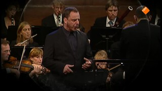 Franz Schubert - liederen gezongen door Matthias Goerne
