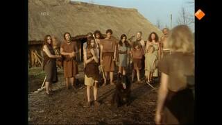 De Steentijd - Tekens Aan De Wand