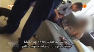 Hollandse Zaken - Stop De Vechtscheiding. Maar Hoe?