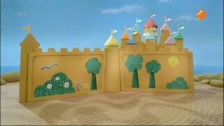 Het Zandkasteel - Verhuizen
