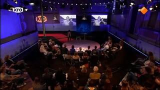 Rajae El Mouhandiz + Willy van den Brand