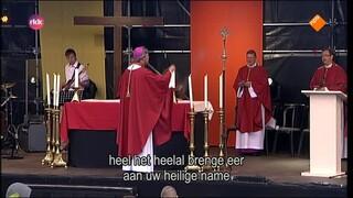 Eucharistieviering - Nieuwkuijk