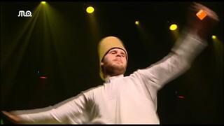 Mo Doc - Mo Doc: Rumi & De Sema - Waar Zijn De Vrouwen Gebleven?