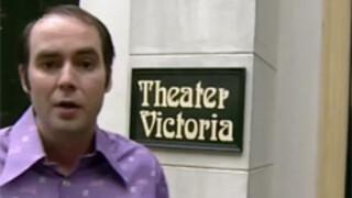 theater Victoria