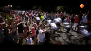 NOS Tour de France Le Touquet-Paris-Plage - Lille Métropole