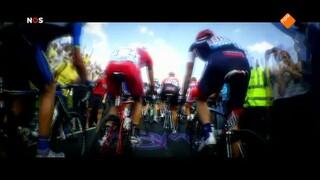 NOS Tour de France Ypres - Arenberg Porte du Hainaut