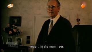 Hollandse Zaken - Weduwen Indië-veteranen Eisen Erkenning