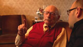 De laatste nazi's: Ons Geweten