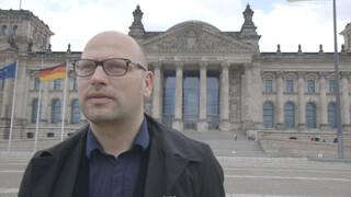 De laatste nazi's: Joden van je nek houden