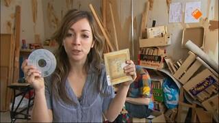 Het Klokhuis: Recycle muziekinstrumenten