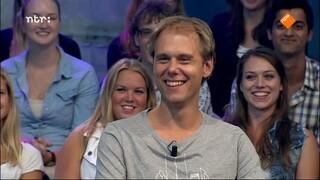 College Tour Armin van Buuren