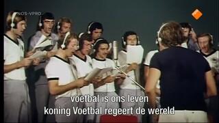 Andere Tijden Sport - Wk '74: Waarom De Duitsers Wonnen