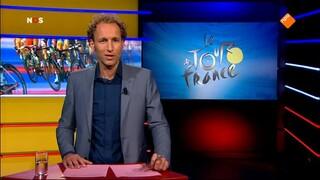 NOS Tour de France Tomblaine - Gérardmer La Mauselaine