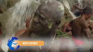 NPO Spirit 2014 NPO Spirit 17 juli 2014