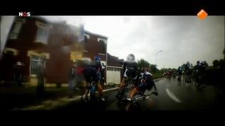 NOS Tour de France NOS Studio Sport Wielrennen Tour de France: Bourg-en-Bresse - Saint-Étienne