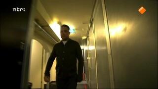 College Tour Robbie Williams