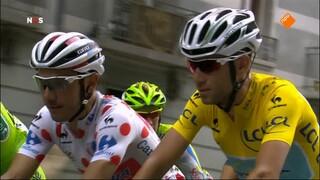 NOS Tour de France Grenoble - Risoul