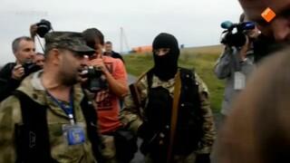 Rampplek MH17: onderzoek wordt gehinderd