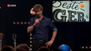 De Beste Singer-songwriter Van Nederland - Seizoen 3 - Aflevering 9