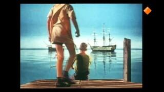 Pippi Langkous Klassiek - Pippi Bevrijdt Haar Vader