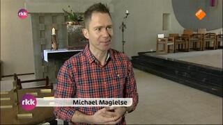 Geloofsgesprek - Michael Magielse