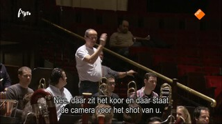 Chef-dirigent Mariss Jansons