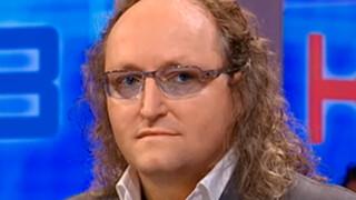 Knevel & Van Den Brink - Dion Graus (pvv) Doet Aangifte Van Bedreiging