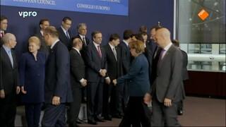 Minder macht voor Brussel