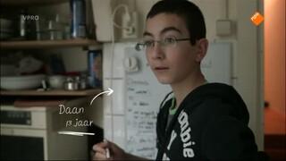 Bikkels - Daan