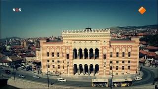 NOS 100 jaar WOI, Concert in Sarajevo