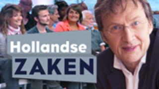 Hollandse Zaken - Gaza In Nederland?
