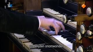 Kerkdienst Nationale Synode Dordrecht