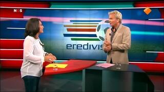 Nos Studio Sport - Vooruitblik Eredivisie En Overige Sporten