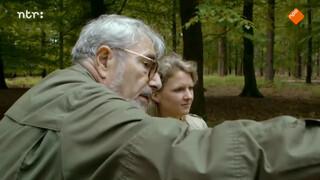Aflevering drie, Wildpark Nederland: Kim krijgt uitgelegd hoe een taoïst naar de natuur kijkt.