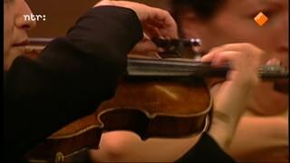 Ntr Podium - Kurt Weill - Tweede Symfonie