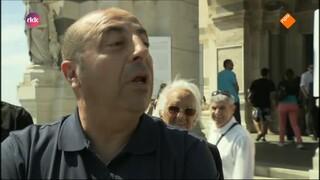 Eucharistieviering - Marseille Frankrijk