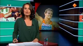 Nos Studio Sport - Ek Atletiek Outdoor