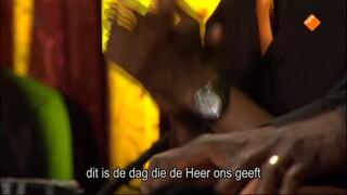 Kerkdienst RCCG Amsterdam