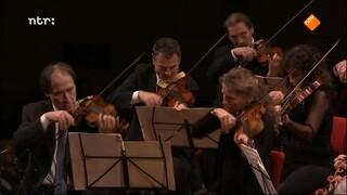 NTR Podium Frans Brüggen en het Orkest van de Achttiende Eeuw