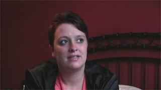TV Lab: Alle dagen Seks Dag 25: Barbara heeft weer een angst overwonnen