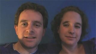 TV Lab: Alle dagen Seks Dag 26: Ran 'We bespreken de dag niet meer tijdens de seks'