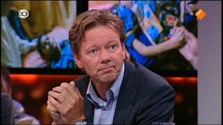 Henk Krol, Joël Voordewind, Jon van Eerd & Simone Kleinsma, Esther Ouwehand vs. Terry Mullen