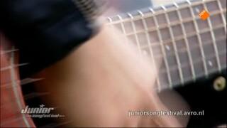 Junior Songfestival - Jsf Presents Sem - Jij Staat Op Nummer 1
