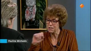 Vpro Boeken - Wim Kayzer, Pauline Micheels