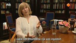 Mo Actueel - Mo Actueel: Arabische Kalligrafie Leeft In Nederland-vaarwel Istanbul