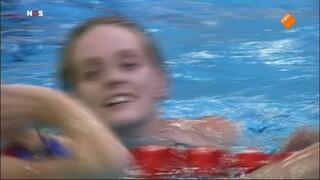Nos Studio Sport - Ek Zwemmen